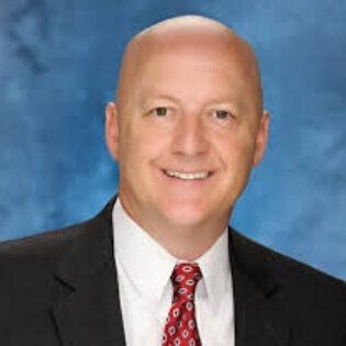 Ted McLaughlin