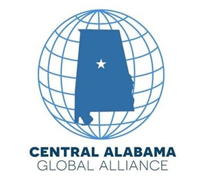 Central Alabama Global Alliance Logo